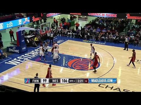 Highlights: Ben Bentil (25 points)  vs. the Knicks, 2/22/2017