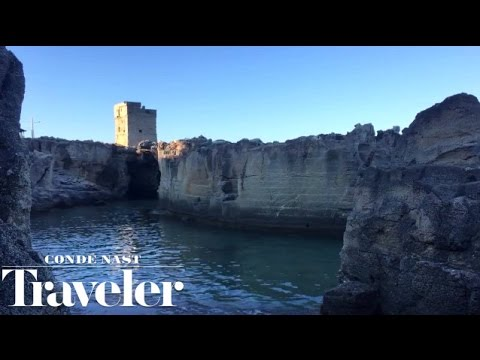 Explore the Coastal Town of Puglia, Italy I Condé Nast Traveler