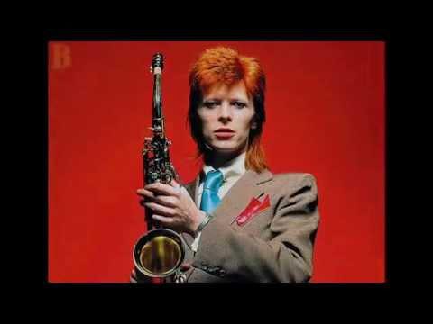 David Bowie - Rosalyn