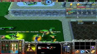 Legion TD турнир: Финал до 2 побед!