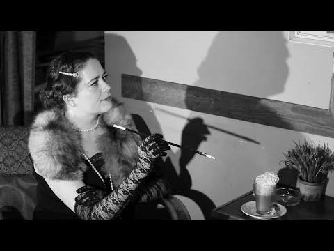 Robert Dauber - Serenade, Daniela Grygarová