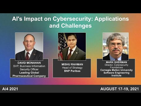 AI's Impact on Cybersecurity: Applications and Challenges