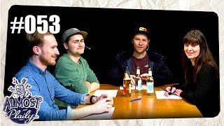 Stadt, Land, Fluss & Dinge, die stinken | Almost Plaily #53