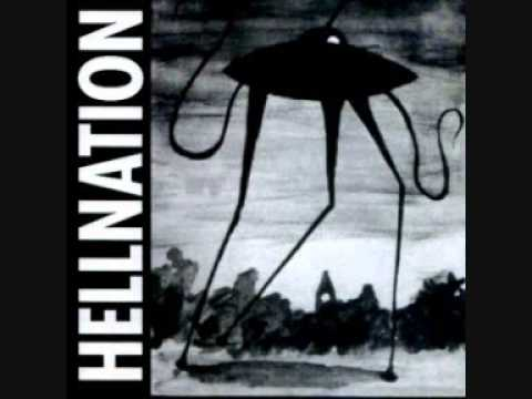HELLNATION - Nobody