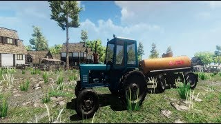 Farming World 2019 #1 | New Paid Simulator | The Best Simulator | Android GamePlay FHD