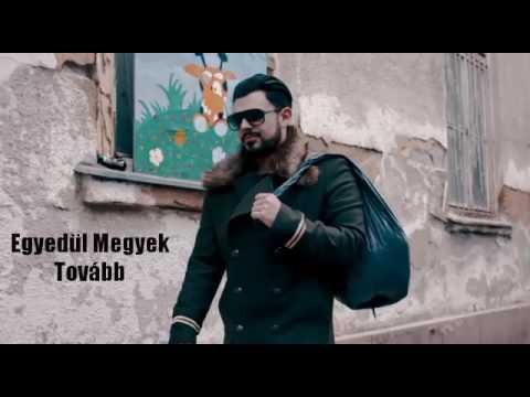 Horváth Tamás - Egyedül Megyek Tovább (dalszöveg) videó letöltés
