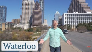 Discover Austin: Waterloo - Episode 69