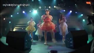 ベボガ!東阪ツアー「五月雨BigBanG!」in 東京ライブより.