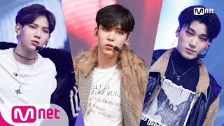 [ATEEZ - Say My Name] Comeback Stage | M COUNTDOWN 190117 EP.602