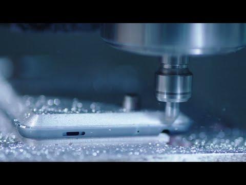 MEIZU MX4 Manufacturing Process
