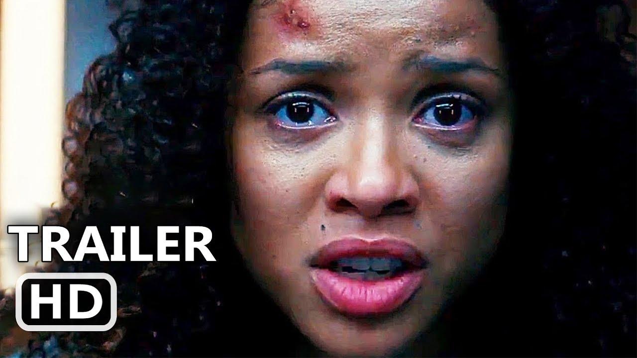 CLOVERFIELD 3 Official Trailer (2018) The Cloverfield Paradox, Sci-Fi  Netflix Movie HD