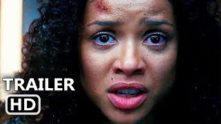 CLOVERFIELD 3 Official Trailer (2018) The Cloverfield Paradox, Sci-Fi Netflix Movie HD