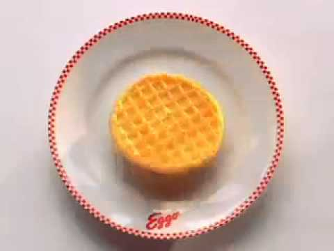 Barrie Buckner Voice Over  Kellogg's Eggo Original Waffles
