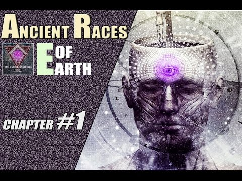 """Mysteries of The 5 Mythical """"Root Races"""" On Earth 