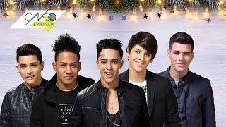 CNCO Evolution | How will the boys celebrate this holiday season?
