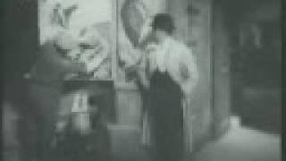 """Willy Fritsch in """"Ich bei Tag und du bei Nacht"""" (1932)"""