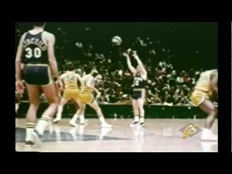 1969 ABA Finals Highlights
