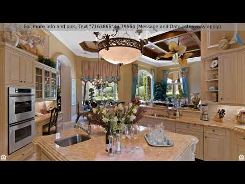 Priced at $2,700,000 - 117 Via Capri, Beach Gardens, FL 33418