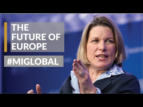 The Future Of Europe: Security, Economy, And The Transatlantic Relationship