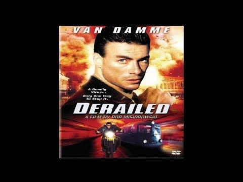 Ver Derailed – Jean Claude Van Damme – Accion (Audio ingles/Sub Español) en Español