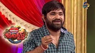 Chalaki Chanti Performance – Jabardasth – Episode No 25 – ETV  Telugu