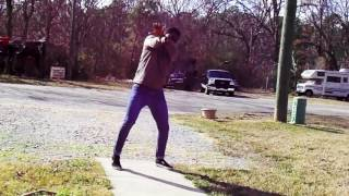 I Feel It Coming The Weeknd Ft. Daft Punk Travis Garland Cover  Choreography By Marcus Smith