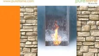 pureflame Test