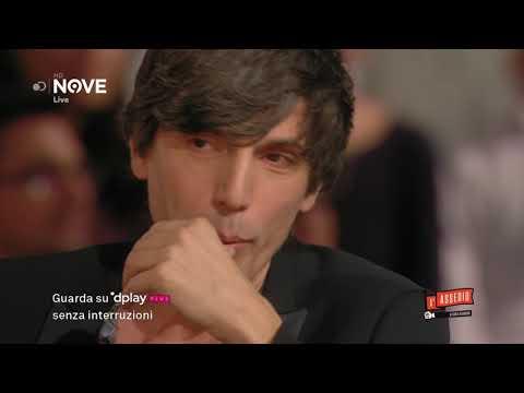 L' Assedio   Daria Bignardi intervista Bugo