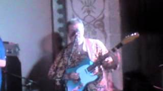 "New York Ska-Jazz Ensamble - Haitian Fight Song (Mingus) -live ,En México,"" La Capilla"""