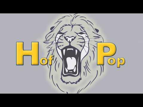 Hof POP - Hofstra Hero