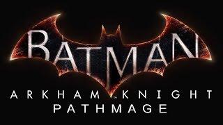 Batman Arkham Knight #7 - Zagadki Enigmy