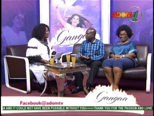 Gangaa Chat Room on Adom TV (21-2-19)