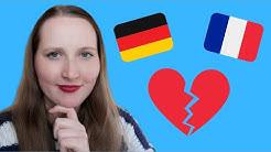 Ce que les allemands pensent des français | La France vue par l'Allemagne
