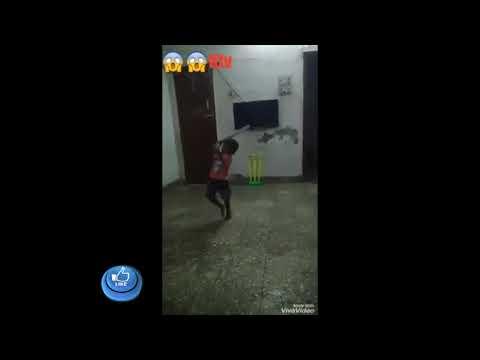 ഈ ചെറുക്കന്റെ കളി കണ്ടോ.... നോക്കി വെച്ചോ ഭാവിയിലെ സച്ചിൻ ആണ്. best talent boy for cricket
