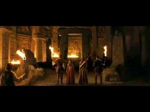 The Chronicles of Narnia: Prince Caspian Trailer HQT