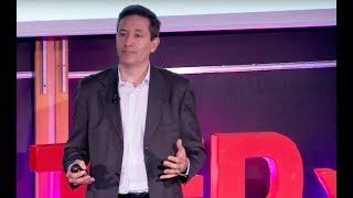Epicurean Nudging – A Triple Win Model | Pierre Chandon | TEDxINSEAD