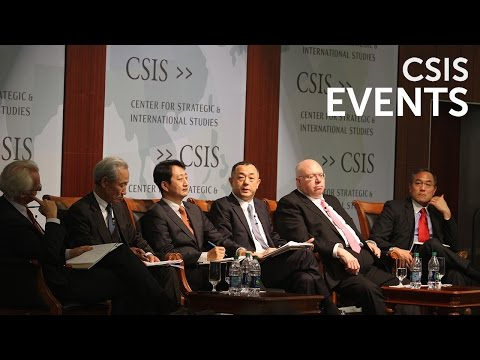 U.S.-ROK Alliance: Looking Ahead to the New Administration and Beyond