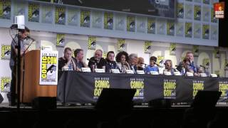 Game Of Thrones | San Diego Comic-Con Panel (2016)