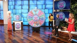 Ellens Wheel of Riches
