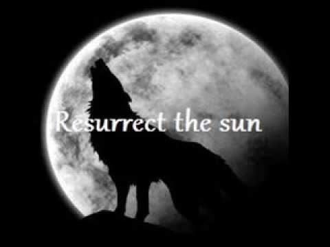 Resurrect the sun-Black Veil Brides Lyrics - YouTube