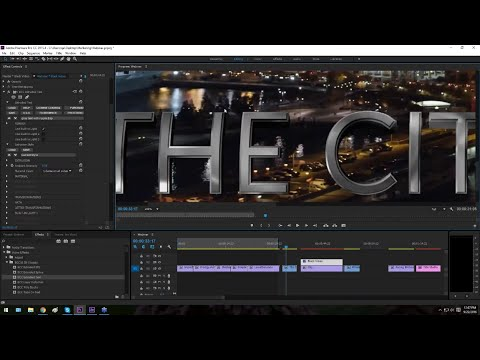 Webinar Replay: Titling & 3D Motion Graphics Tips with BCC 10 HD
