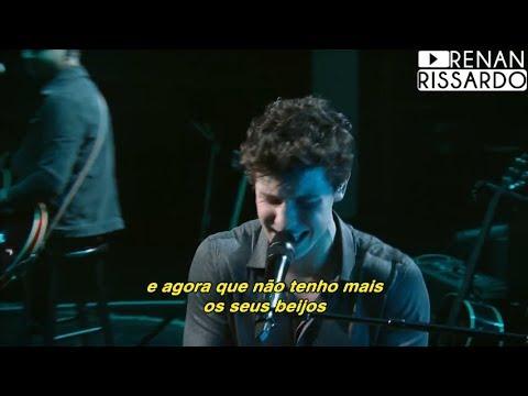 Shawn Mendes - Stitches Tradução