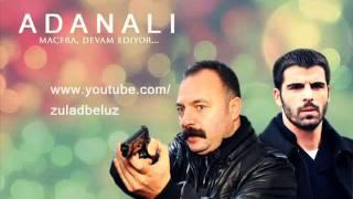 Despo   Saldır Orijinal MP3 Adanalı Dizisi Maraz Ali Müzig