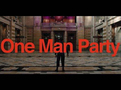 Twin Atlantic - One Man Party