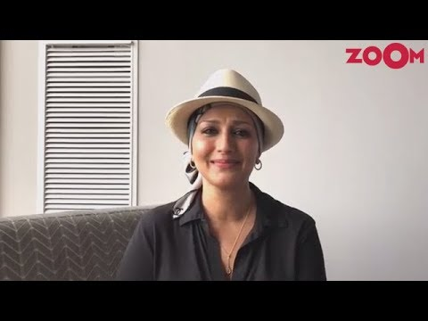 Sonali Bendre BREAKS DOWN in emotional message for 'India's Best Dramebaaz' Mp3