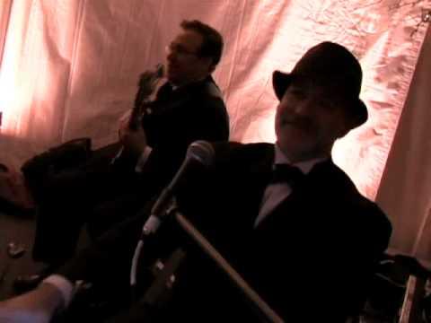 The Scott Gurney Quartet