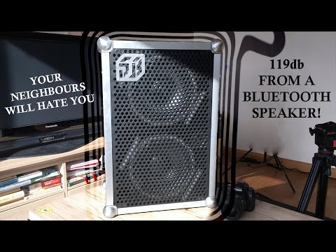 Soundboks Speaker: a Born Decibels-Warrior [TEST]