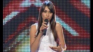 X-factor 2-Maria Kurtikyan