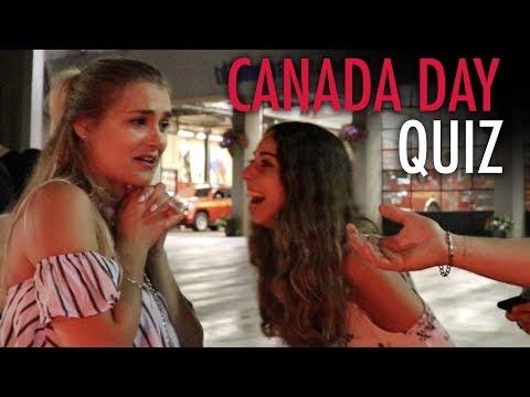 Generation Trudeau: Millennial Canada Day Quiz