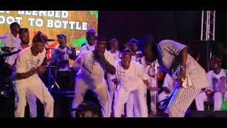 Video:- Adewale Ayuba Live in ibadan with Orijin 2018
